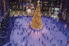 15 Perfect Things To Do in the Winter in Pittsburgh - Pittsburgh Magazine - December 2016 - Pittsburgh, PA