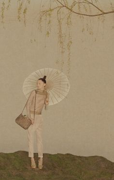 "shanghai fashion photographer SUN JUN's ""TEA"" series /// NeochaEDGE ///"
