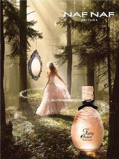 Le parfum Fairy Juice, NAF NAF, 21 septembre 2011