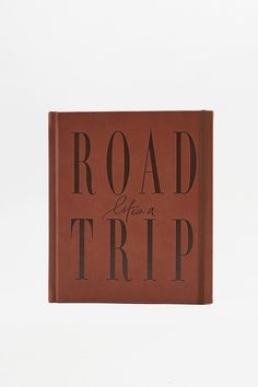 Slide View: 1: Livre Life's A Road Trip