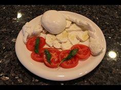 Homemade Mozzarella! #mozzarella