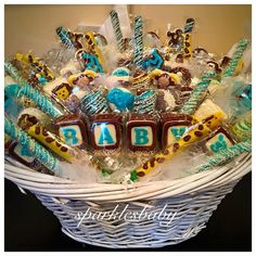 Baptism communion christening religious chocolate by sparklesbaby baby baby shower chocolate basket commack or carle place negle Choice Image