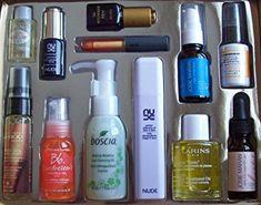 Sephoras beauty oil favorites