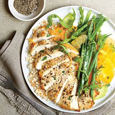 Everyone loves chicken, and you can prepare it so many ways. Serve up easy and tasty recipes tonight.