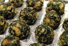 Spinach Balls Recipe - Food.com