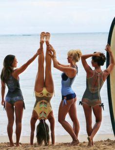 Sirensong Wetsuits, group3.jpg