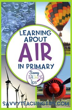 This is a comprehensive Science unit on Air aimed at Grade 2 students but also good for Grades 1 to 3.This unit is designed to teach -properties of air-how and why air is important to people-nonfiction reading skillsThis unit includes-word wall words-language arts lessons-levelled reading passages-comprehension questions and answer key-levelled guided reading books-class big book activity-4 science experiment activities-full color photo cards for sorting and classifying activities Writing Lessons, Teaching Writing, Teaching Tips, Academic Writing, Teaching Science, Elementary Science, Science Education, Science Lessons, Science Experiments
