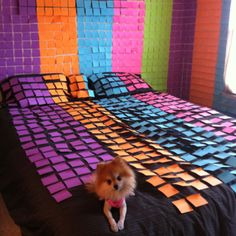 The best post it prank ever!
