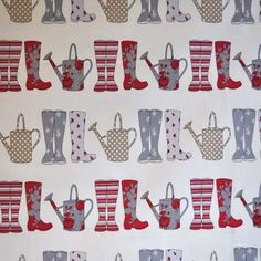 What would you do with this fabric? £11.50 per metre from Kids Fabrics Online Shop