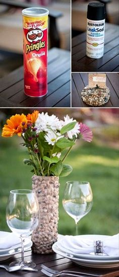 Diy Craft Idea.