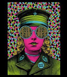 Psychedelic+art+60s