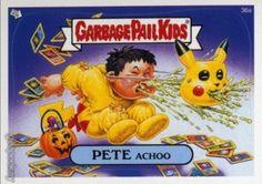 G.P.K Pete Achoo