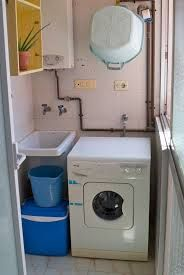 comment int grer le lave linge dans son int rieur 31. Black Bedroom Furniture Sets. Home Design Ideas