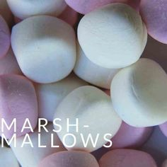 marshmallows – the most aussie rocky road ever