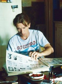 Tim Roth (Reservoir Dogs)