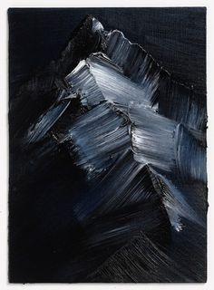 5 - studie conrad Jon godly o. 5 - studie conrad Jon godly o. Painting Inspiration, Art Inspo, Conrad Jon Godly, Modern Art, Contemporary Art, Miss Moss, Paint Strokes, Mountain Art, Mountain Texture