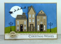 Cat's Ink.Corporated: Merry Monday #127 - Christmas Eve #holidayhome #2014holidaycatalog