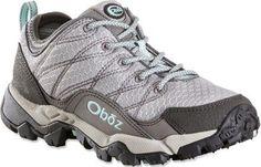 Oboz Women's Pika Hiking Shoes