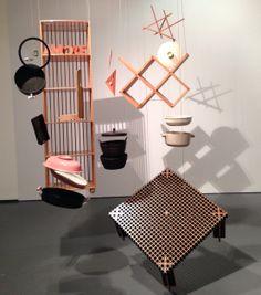 Triennale - Salone del Mobile Milan 2014