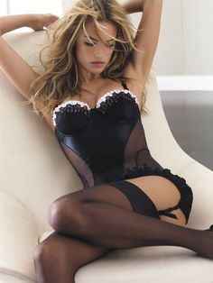 Hush, Come Closer .... Sensuous http://berryvogue.com/womensunderwear