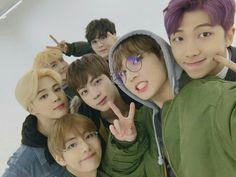 [BTS] ~♥