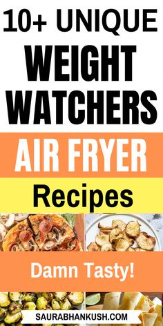 Easy Weight Watchers Air Fryer Recipes with Points? Let me show 10 Weight watchers Air Fryer Freestyle recipes which has Weight watchers Meals, Weight watchers Chicken, Weight watchers Desserts & Weight watchers Fries. Air Fryer Recipes Wings, Air Fryer Recipes Appetizers, Air Fryer Recipes Vegetables, Air Fryer Recipes Snacks, Air Fryer Recipes Vegetarian, Air Fryer Recipes Low Carb, Air Fryer Recipes Breakfast, Air Frier Recipes, Air Fryer Dinner Recipes