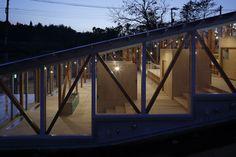 はくすい保育園 | WORKS | 山﨑健太郎デザインワークショップ