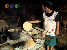 """La comida mexicana, patrimonio de la humanidad [""""Revista de Consumidor TV"""" 51.1] - YouTube"""