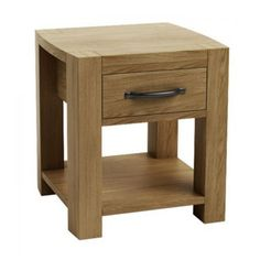 Bedside Table - Goodrich