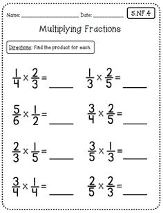 Printables 5th Grade Math Worksheets Fractions 5th grade math activities and fifth on pinterest common core worksheets edition at