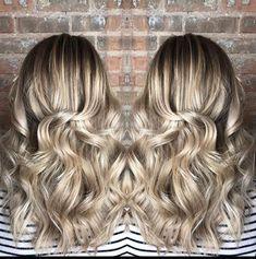 Frank Gironda Salon & Spa (@frankgirondasalon) • Instagram photos and videos Glen Ellyn, Salons, Spa, Stylists, Long Hair Styles, Photo And Video, Videos, Photos, Beauty