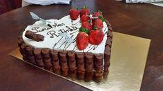 Sims Cake Shop: Parabéns Rutinha