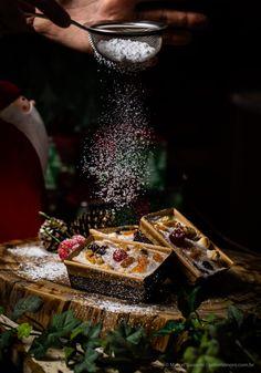 Bolo de Natal - Receita Kitchen Appliances, Sweet, Party, Marcel, Christmas Recipes, Christmas Deserts, Plain Cake, Spice, Fruit
