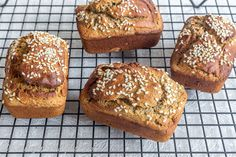 Gluten Free Easy Buckwheat Bread – Cooking Without Gluten Buckwheat Bread, Buckwheat Recipes, Gluten Free Diet, Gluten Free Recipes, Bread Recipes, Bread Oven, Bread And Pastries, No Bake Desserts, Bakery