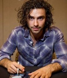 Aidan turner love
