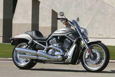 Harley-Davidson V- Rod - 155 cv