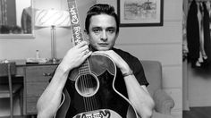 JOHNNY CASH IS RANKED #1 OF THE 40 GREATEST MEN IN COUNTRY MUSIC