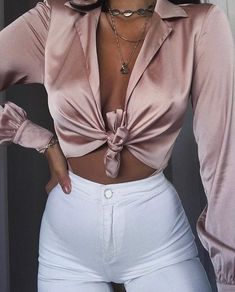 Grande Image in Fashion 💎 collection by cherry_blossom Grande Grande Bild von xlovely_bambi. Boujee Outfits, Summer Dress Outfits, Teen Fashion Outfits, Girly Outfits, Cute Casual Outfits, Stylish Outfits, Fashion Clothes, Older Women Fashion, Womens Fashion