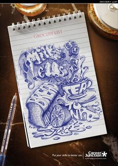 art, doodle, drawing, illustration, lettering, sketch