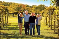 Galena Cellars - Touring & Tasting Winery Guide