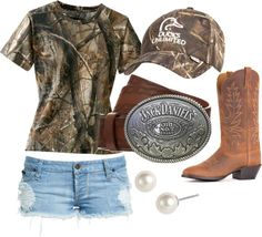 """""""country girl"""" by dorisbel on Polyvore"""