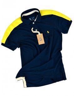 Camisa Polo Sport
