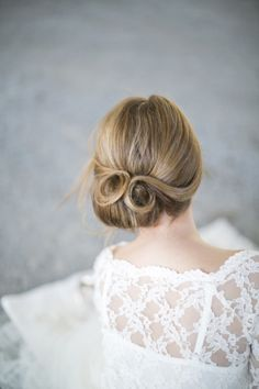 lovely wedding hair photo 3475672-3
