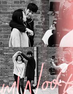 Kim Woo Bin và Shin Min Ah: Phía sau gã đàn ông đau đớn vì bệnh tật luôn là cô gái có nụ cười ấm áp ở bên - Ảnh 8. Shin Min Ah Kim Woo Bin, Korean Celebrities, Celebrity Couples, Korean Drama, Asian Beauty, Kdrama, Kpop, Actresses, Actors