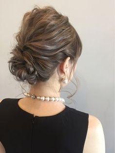 ゆるラグジュアリーヘアセット - 24時間いつでもWEB予約OK!ヘアスタイル10万点以上掲載!お気に入りの髪型、人気のヘアスタイルを探すならKirei Style[キレイスタイル]で。