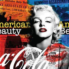 American Beauty 1 par Waskracht Ontwerpers