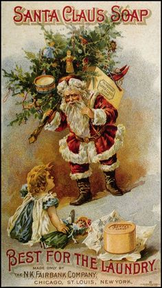Vintage Christmas Images - Victorian Christmas - The Gallery - Image 3
