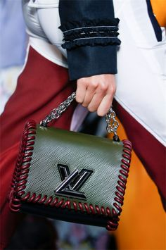 Louis Vuitton spring-summer 2016