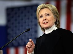 The Democratic presidential candidate Hillary Clinton has been cleared of all incriminating statements concerning her private emails by...