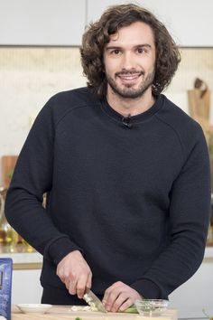 The Body Coach recipes! Here's How to lose weight with The Body Coach, aka Joe Wicks!